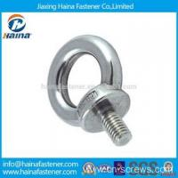 China China Suppliers Stainless Steel Lifting Eye Bolts on sale