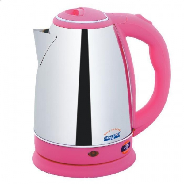 Quality Stainless Steel Electric Boiling Water Tea Pot Water Boiler Kettle Appliances for sale