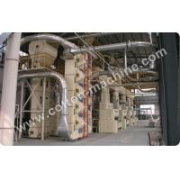 Complete Machine-Picked Cotton Processing Equipment Manufactures