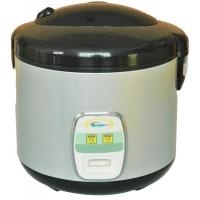 Multi-Function Deluxe Food Steamer Rice Cooker Electric Appliances for Kitchen Manufactures