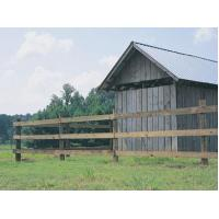Our posts and poles put others out to pasture. Manufactures