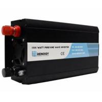 China Renogy 1000 Watt 12V - 110V Pure Sine Wave Inverter with Cables on sale