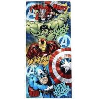 Marvel Avengers Beach Towel $16.99 Manufactures