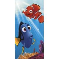 Finding Nemo Beach Towel $16.99 Manufactures