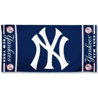 New York Yankees Beach Towel $23.99 $16.99