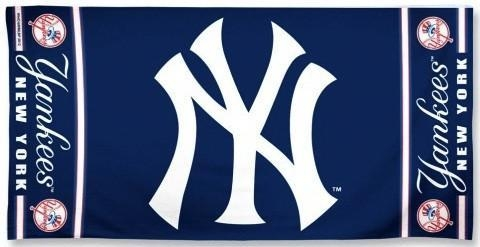Quality New York Yankees Beach Towel $23.99 $16.99 for sale