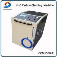 2015 New car care machine hho gas generator for car oxyhydrogen engine carbon cleaning machine Manufactures
