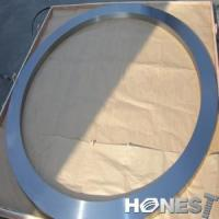 Buy cheap Titanium alloy ring from wholesalers