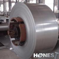 Buy cheap Titanium strip from wholesalers