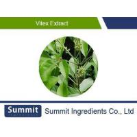 Buy cheap Vitex Extract 5:1, Agnus Castus Kaempferol Extract from wholesalers