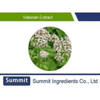 Buy cheap valerian root extract, 0.8% valerenic acid,Valeriana officinalisL from wholesalers