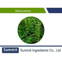 Buy cheap Stevia extract 97% Rebaudioside A,95% Stevia stevioside,Stevia dulcoside, rebaudiana (Bertoni) Hemsl from wholesalers