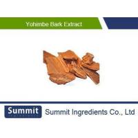 Buy cheap Yohimbine bark extract 10% Yohimbine ,HCL,corynine extract,Pausinystalia Yohimbe from wholesalers