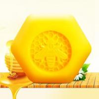 All Natural Organic Soap Bars Made of Honey and Green Surfactants Manufactures