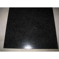 Buy cheap Chinese Well Polished 20Mm Thick Zhangpu Black Basalt Granite Tiles for Indoor & Outdoor from wholesalers