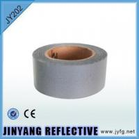 Warning Protective High Reflective Fabric Tape For Man Manufactures