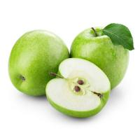 China 100% pure natural best price Green apple fruit powder 333 on sale