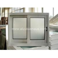 Aluminum silding windows with AS2047