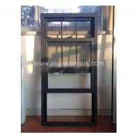 Sliding Series Aluminum Sliding & Double Hung Window with AS2047 in AU & NZ Manufactures