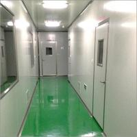 Cleanrooms for Food Processing Industries
