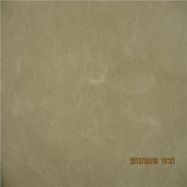 Quality Own Quarry Beige Crema Marfil Marble Bathroom Countertops Thickness Cost for sale