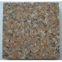 Chinese Granite Floor Tiles G386 Cheap Polished Red Stone Granite Tiles for Living Room Manufactures