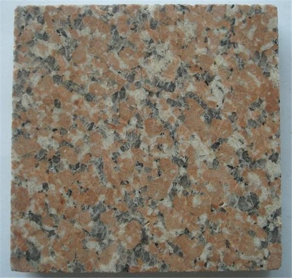 China Own Quarry Flamed Red Granite Tile Flooringfl On: Chinese Granite Floor Tiles G386 Cheap Polished Red Stone