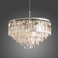 China North American Style Chandeliers Model: 599009C on sale