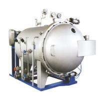 China GRP80 High Pressure Spray Type Hank Dyeing Machine on sale