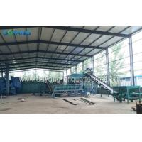 Buy cheap Coal Briquetting Plant from wholesalers