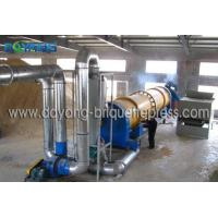 Buy cheap Industrial Biomass/coal Rotary Dryer from wholesalers