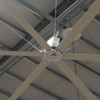 Industrial Warehouse Ventilation Centrifugal Air Extractor Ceiling Fan Manufactures