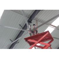 China Powerful And Quiet Inverter Ceiling Extractor Fan on sale