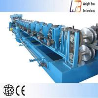 Buy cheap CZ Steel Purlin Quick Interchangeable Roll Forming Machine from wholesalers
