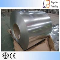 Buy cheap Galvanized Steel Coil from wholesalers