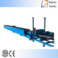 Buy cheap Car Carriage Plate Vehicle Plate Frame Roll Forming Machine from wholesalers