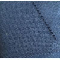 220gsm 60/38/2 Modacrylic/cotton Anti Static Pique Fabric Manufactures