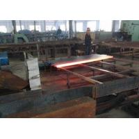 GCr15 Bailey Bridge Components Bearing Cold - Roll Stainless Steel Seamless Pipe / Tube Manufactures