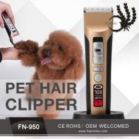 Quality Electric Pet Hair Remover Clippers Combs Dog Grooming Clipper for sale