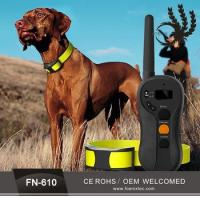 Buy cheap Factory OEM waterproof training strong nylon wholesale dog collars/pet collars from wholesalers