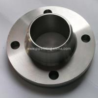 ANSI B16.5 Weld Neck Flange Class 150 Manufactures
