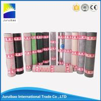 High polymer waterproof membrane Manufactures