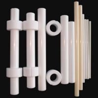 Ceramic Pipe&Fittings Ceramic Bars and Ceramic Bushings Manufactures