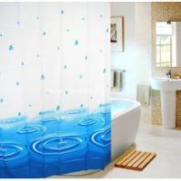 Household Items Wholesale home Shower Curtains For Home Decor Manufactures