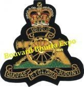 Quality Hand Embroidery Badges for sale