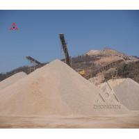 300-450tph Iron Ore Stone Crushing Plant In Chile Manufactures