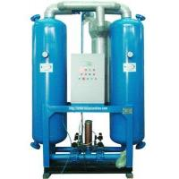 Air Purification Equipment Micro heat regenerative adsorption compressed air dryers Manufactures