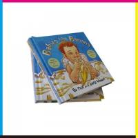 Hardcover children coloring book Manufactures