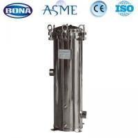 Buy cheap BN3-W7L4filter cartridge housing from wholesalers