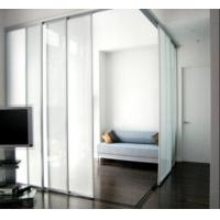 Frosted Tempered Glass Manufactures